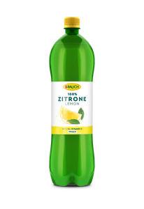 Sok Rauch, limona, 100%, 1l