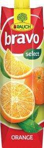 Nektar Bravo, pomaranča 50 %, 1 l