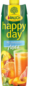 Sok Happy day, multivitamin, 1l