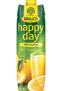 Sok Happy day, grenivka, 1l