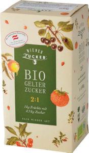 Sladkor Bio želirni, Wiener, 2:1, 500 g