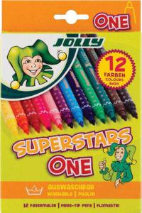 Flomastri Jolly, superstar, 12/1