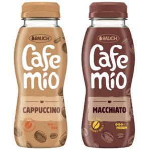 Napitek Cafemio, cappucino, 250 ml
