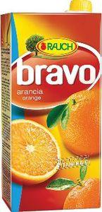 Nektar Bravo, pomaranča, 2l