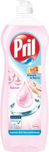 Detergent Pril, balsam, hands&nails, 900ml