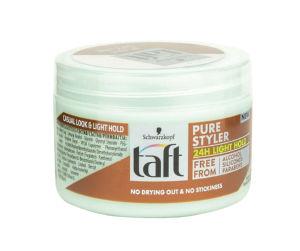 Styler Taft za lase, Pure light hold, 150ml