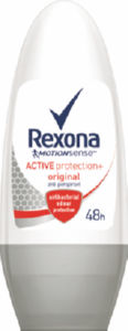 Roll-on Rexona, Active shield, fresh, 50ml
