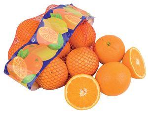 Pomaranče pak., 2 kg