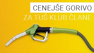 TK gorivo
