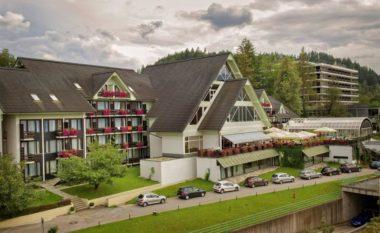 3-dnevni wellness oddih v Hotelu Kompas Bled****