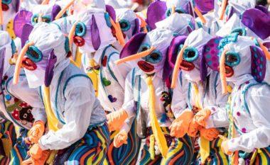 Pustni karneval na Reki (1-dnevni avtobusni izlet)