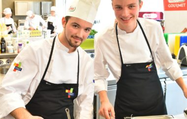 V Mariboru tekmovali dijaki in študenti srednjih in višjih gostinskih šol