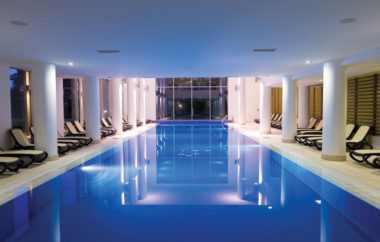 UMAG Hotel Residence Sol Garden Istra****