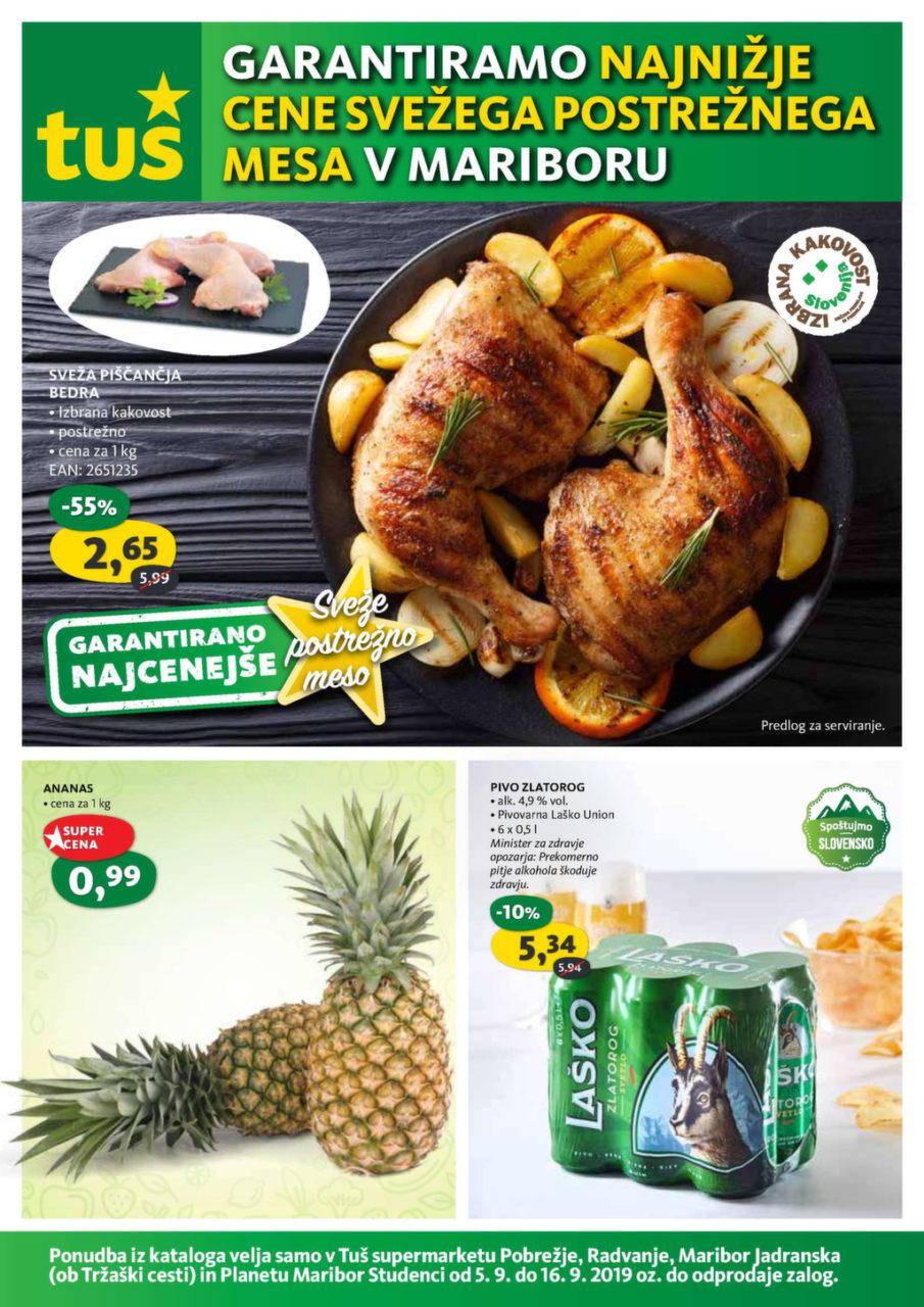 Akcijski katalog Maribor