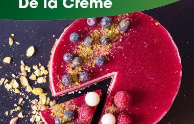 10 % popusta na celo torto v slaščičarnah De la Crême