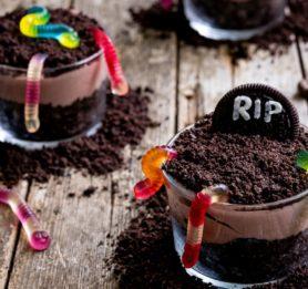 Čokoladno pokopališče