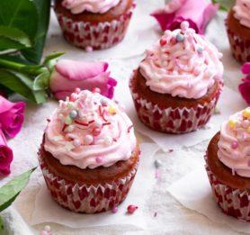 Rožnati kolački