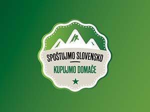 Spoštujemo slovensko