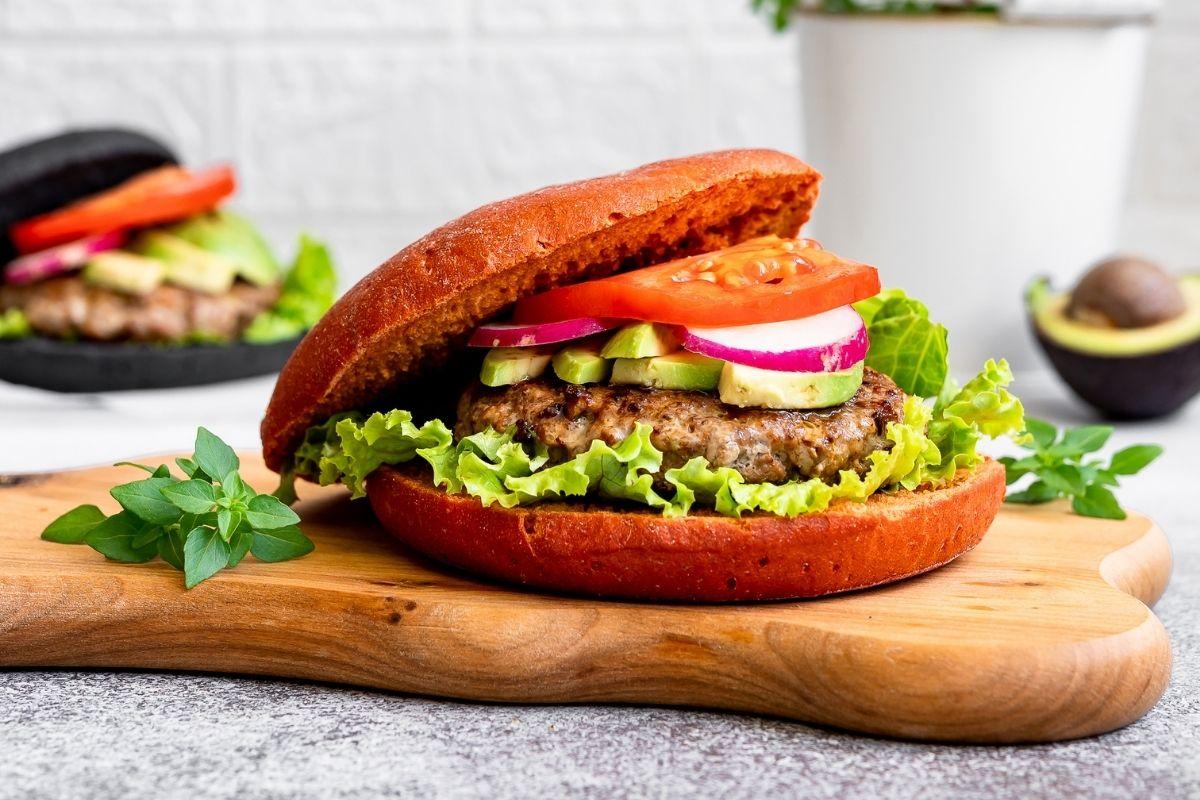 burger Ana Roš