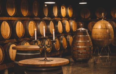 Doživite Klet Brda in okusite njihova vina