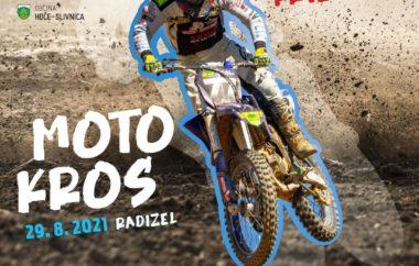 Državno prvenstvo v motokrosu 2021