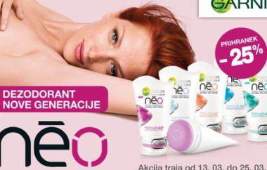 Neo dezodoranti