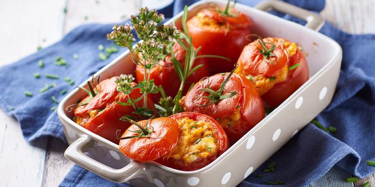 Siti paradižniki Jamiii recept