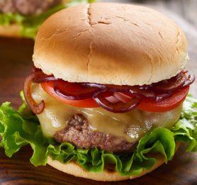 Slasten burger