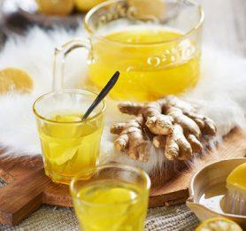 Jutranja vroča limonada