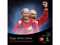 Nagradna igra za ogled polfinalne tekme UEFA