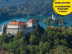 Odkrijte biser Slovenije