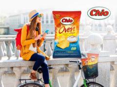Razvajajte se s Chio čipsom in sodelujte v nagradni igri!