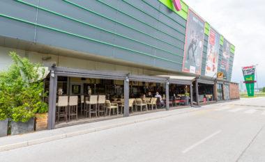 Barocco Cafe