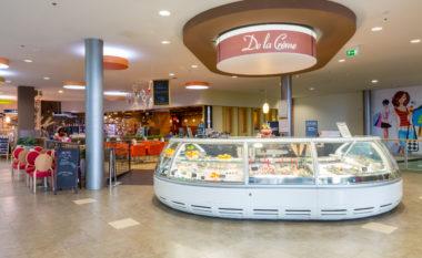 De la Creme: Kavarna – Slaščičarna – Catering