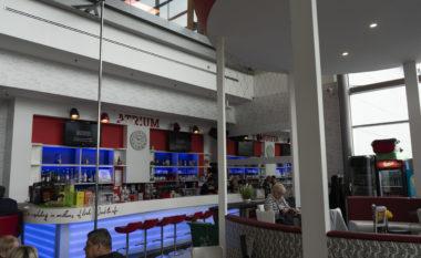 Atrium Caffe