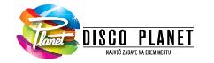 Disco Planet / Bowling Kranj