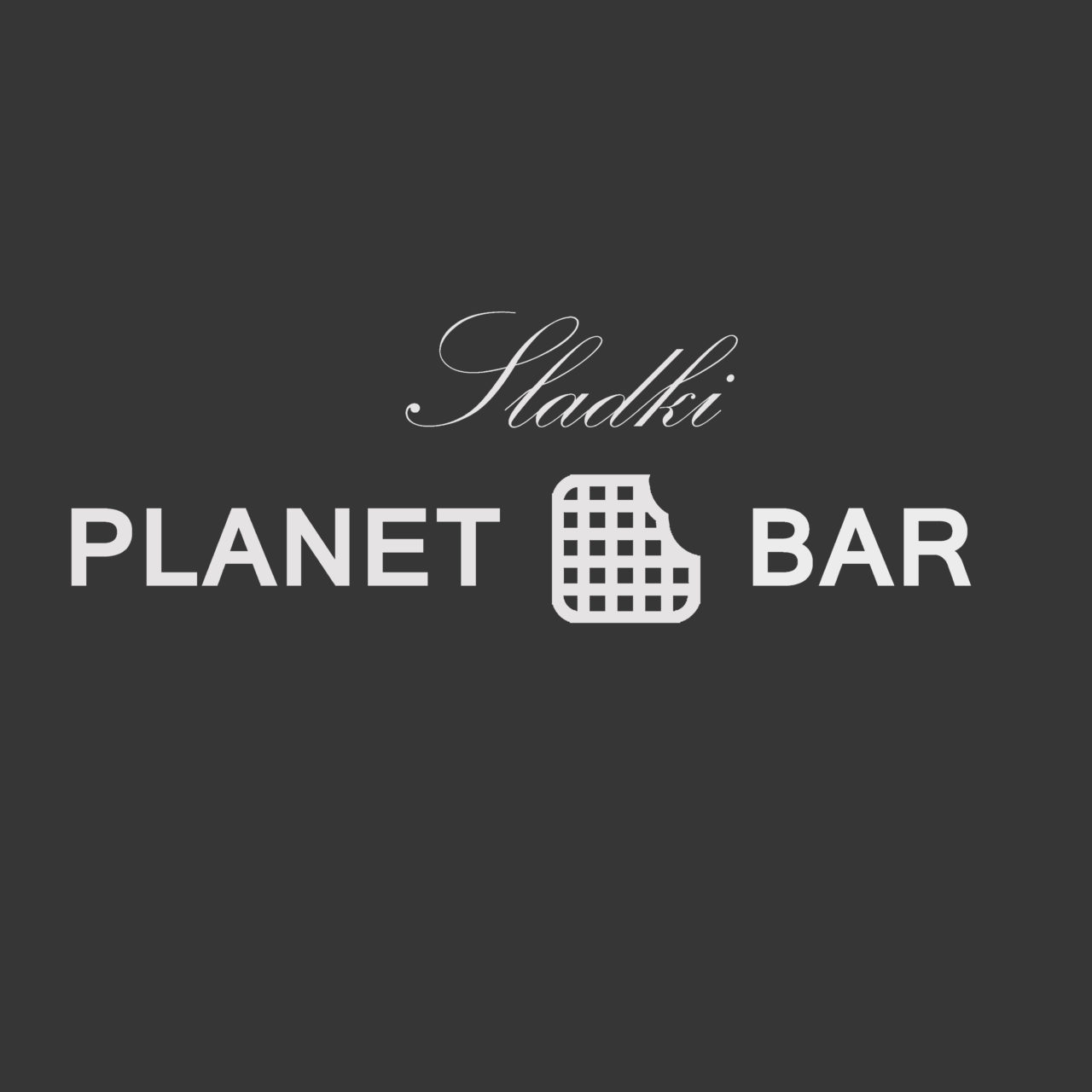Sladki Planet bar
