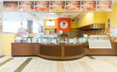 Restavracija Hitri Gonzales