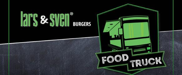 Food Truck Lars&Sven pred Planetom Tuš Celje