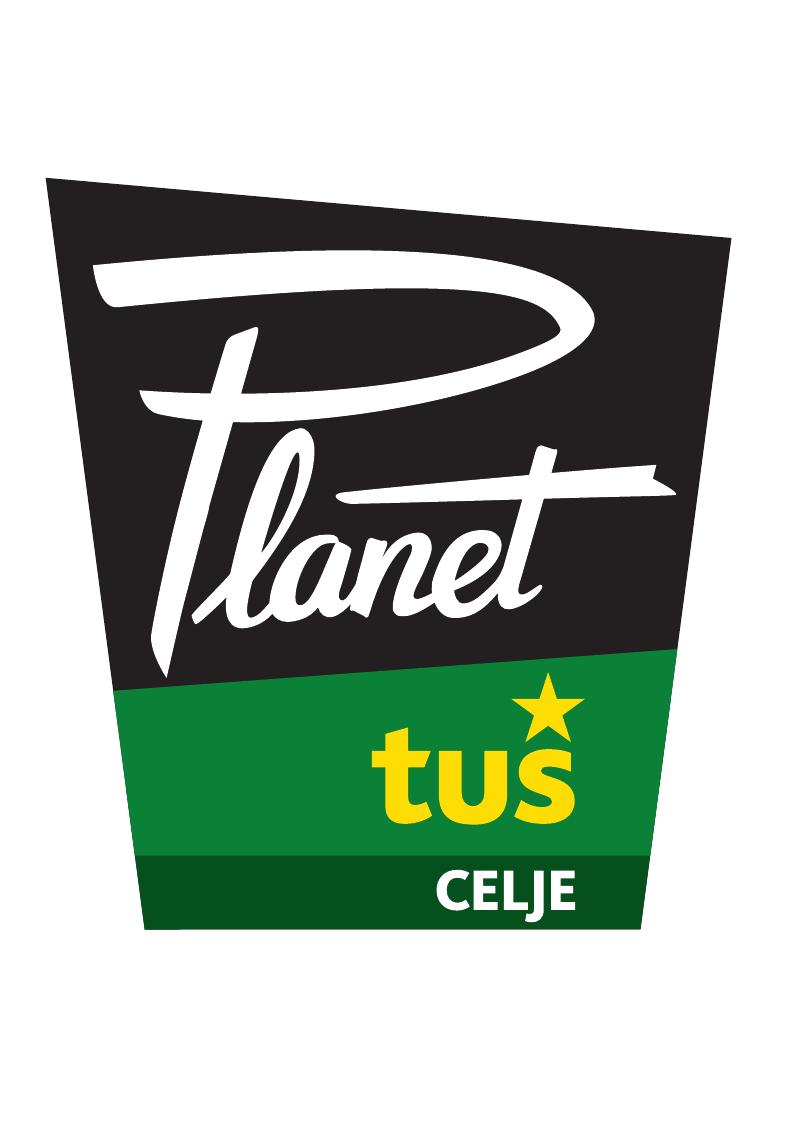 Planet Tuš Celje