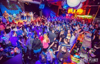 Bowling steze in Disco Planet Maribor sta zaprla svoja vrata