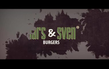 Lars & Sven Burgers prihaja v Celje