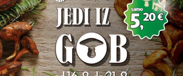 Jedi iz gob