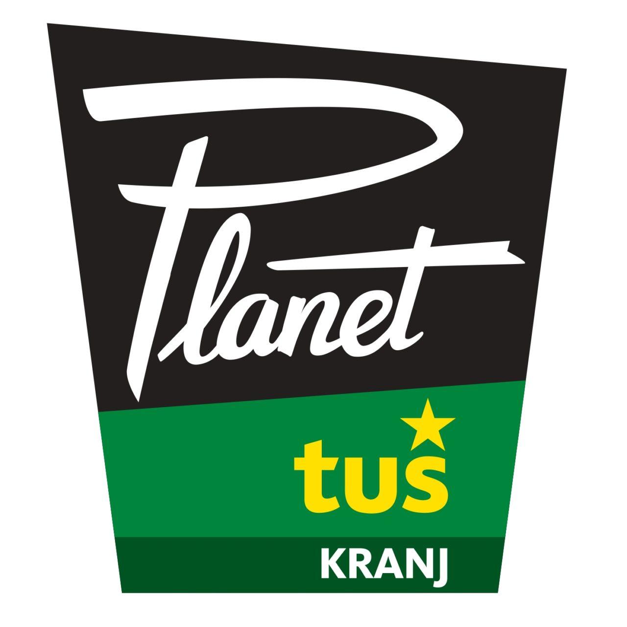 Planet Tuš Kranj