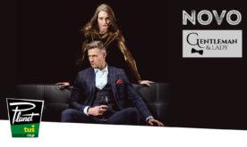 Novo – Gentleman & Lady