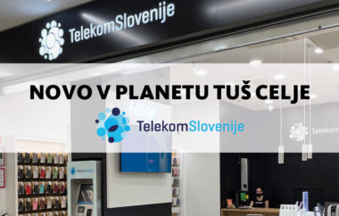 Nova poslovalnica – Telekom