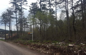 Zemljišče Hrpelje, Kozina