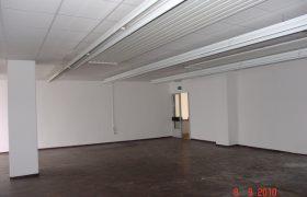 Finaliziran prostor v pritličju stanovanjskega bloka – Zagorje ob Savi