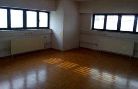 Finalizirani pisarniški prostori v Kranju nad trgovino JYSK, Primskovo